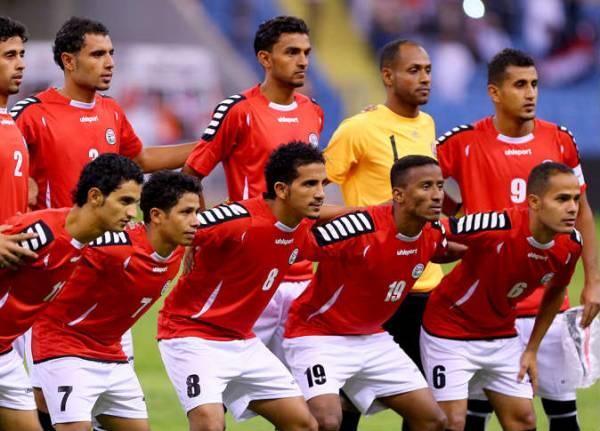 منتخب اليمن الأول لكرة القدم يخسر 2-0 امام نظيره النيجيري