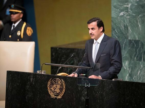 انفراد- قطر جعلت منظمات الأمم المتحدة شركات غسيل أموال لصالح مليشيا الحوثي