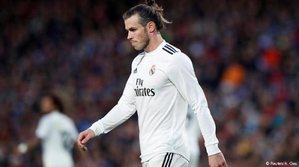 ريال مدريد يضحي بغاريث بيل من أجل نجم توتنهام