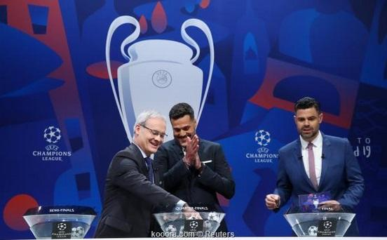 صدام ناري بين برشلونة ومانشستر يونايتد.. ومواجهة إنجليزية مثيرة