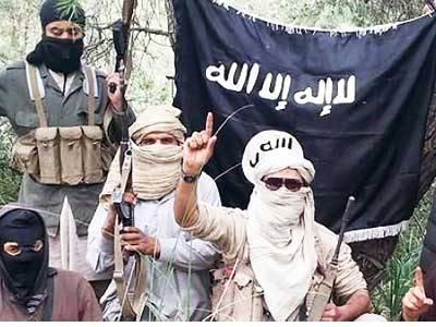 """مسئول: الموساد ينقل عناصر من تنظيم """"داعش"""" إلى اليمن"""
