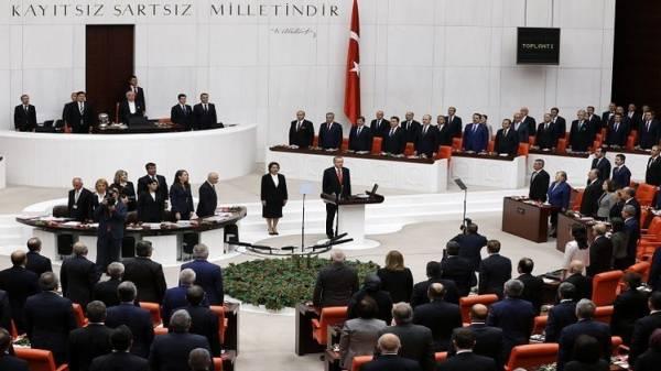مسؤول تركي: الشرق الأوسط مقبل على سايكس بيكو جديد