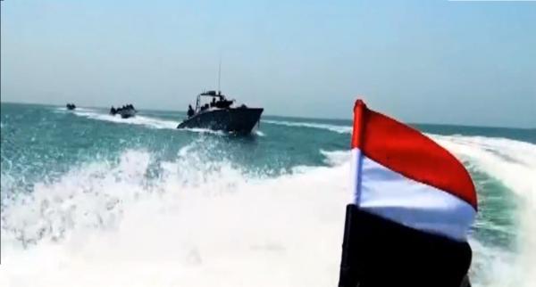 الجيش اليمني: مليشيا الحوثي تجهز مئات القوارب المفخخة على أيدي خبراء إيران