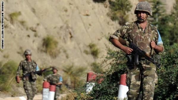 """مصادر ترجح مقتل أمير جماعة """"جند الخلافة"""" الموالية لداعش بعملية للجيش الجزائري"""