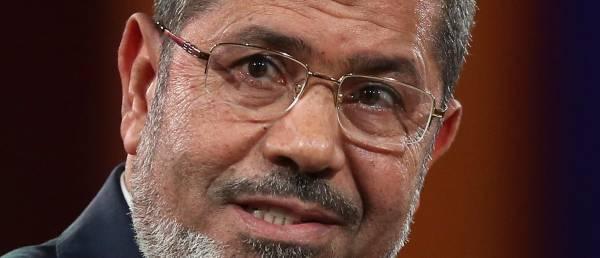 طهران تعرب عن أسفها وقلقها إزاء قرار إعدام مرسي