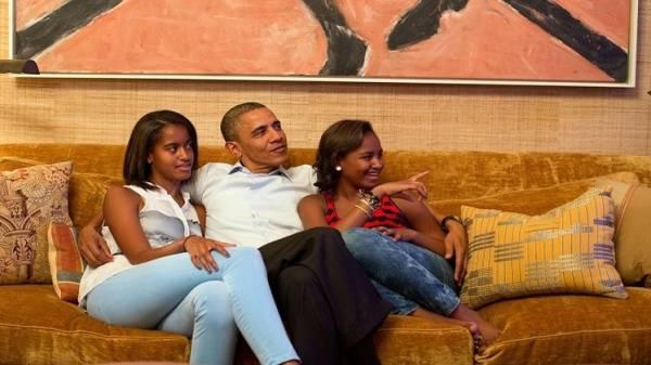 قطيع من الماشية مهرا من محام كيني لابنة أوباما