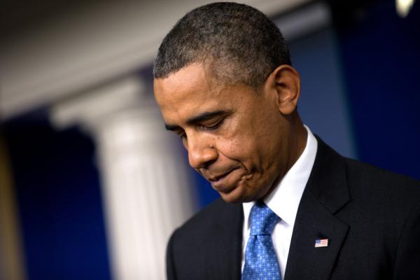 """أوباما: محمد علي """"قاتل من أجلنا"""""""