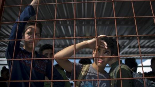 السجن 108 أعوام لتركي استغل جنسيا أطفالا سوريين