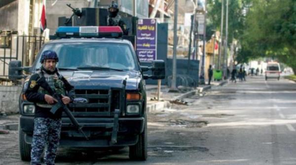 قتلى وجرحى في انفجار مسجد شرق بغداد