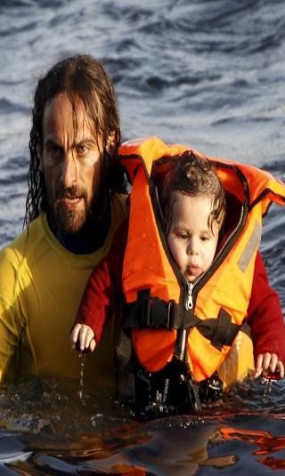 قائمة بأسماء آلاف ضحايا الهجرة بينهم عرب تنشر لأول مرة