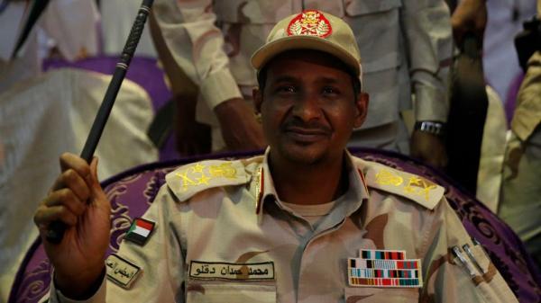 المجلس العسكري: السعودية والإمارات ومصر ساعدت السودان دون التدخل بشؤونه