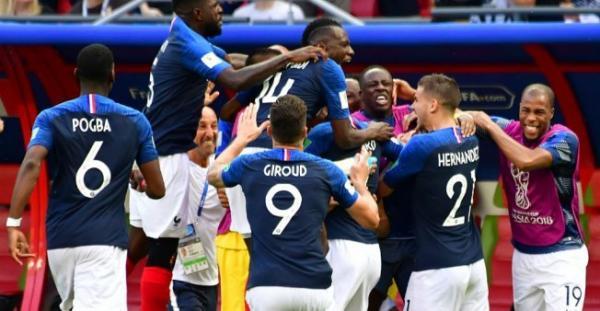 مبابي يقود فرنسا لقهر ميسي والأرجنتين 4-3 والتأهل إلى ربع النهائي