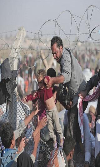 """""""التهجير القسري"""".. مشهد النهاية في الحرب السورية"""