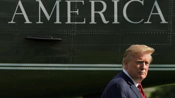 ترامب يهدد بحل الحكومة الأمريكية