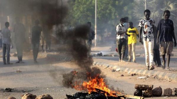 بسبب أحداث الأبيض.. تعليق الدراسة والتفاوض في السودان