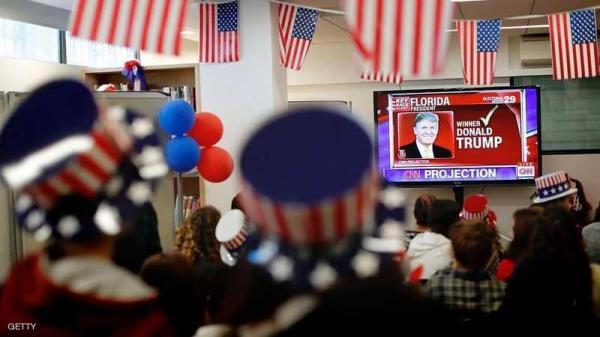 """واشنطن تكشف """"خطط روسيا"""" لتقويض الانتخابات الأمريكية"""