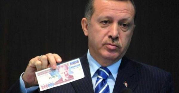 تقرير الماني: مكابرة أردوغان تهدد بانهيار الليرة وإفلاسات بالجملة