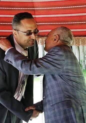 """اليمن لن تحظى بقائد كـ""""علي عبدالله صالح"""""""