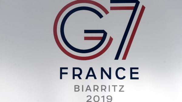 فرنسا: تأهب أمني في بياريتس عشية قمة مجموعة السبع وانقسامات مرتقبة حول الملفات الكبرى