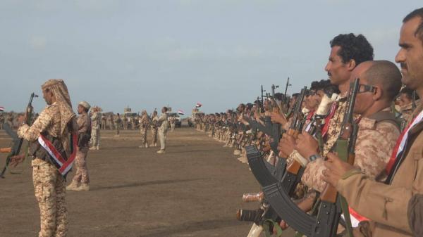 بيان مهم لقيادة القوات المشتركة في الساحل الغربي