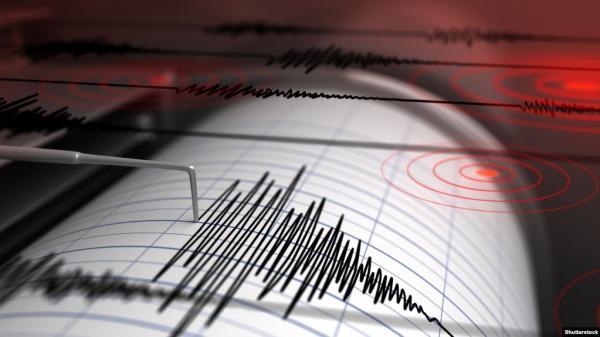 زلزال بقوة 6.3 درجات قبالة ولاية أوريغون الأمريكية