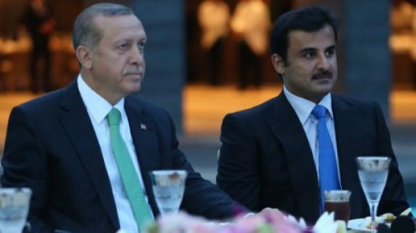 مخطط تركي قطري بقيادة توكل كرمان لاستهداف السعودية