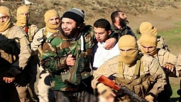 الجيش السوري يثأر للكساسبة