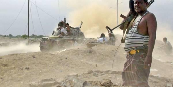 اليمن: مجدداً.. لجان هادي هدف للقصف الجوي