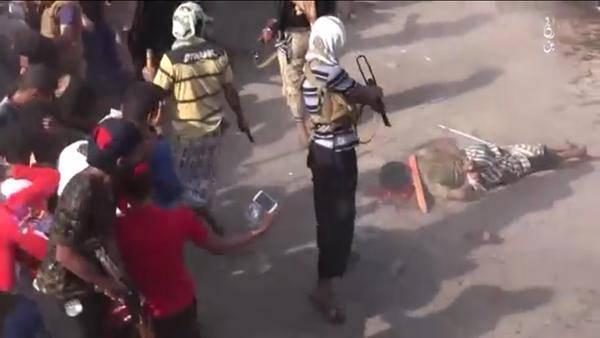 اليمن: داعش يستعرض قوته في عدن - أبين ويبث مشاهد إعدامات وهجمات عنيفة