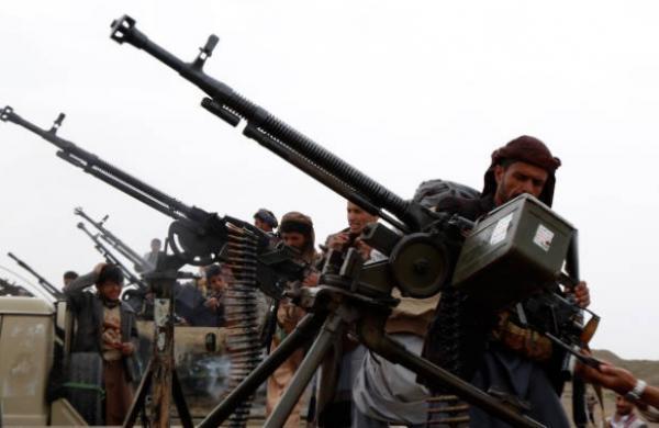 مليشيا الحوثي تفرض على أبناء ذمار تجنيد 1000 مقاتل خلال أسبوعين