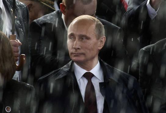 الرئاسة الروسية: هذا ما قاله السعوديون خلال اللقاء مع بوتين في سوتشي