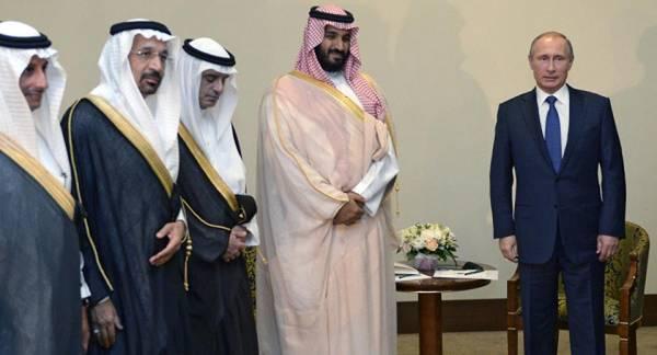 السعودية تقول إنها حذّرت بوتين من «العواقب» وحثته للانضمام إلى «التحالف»