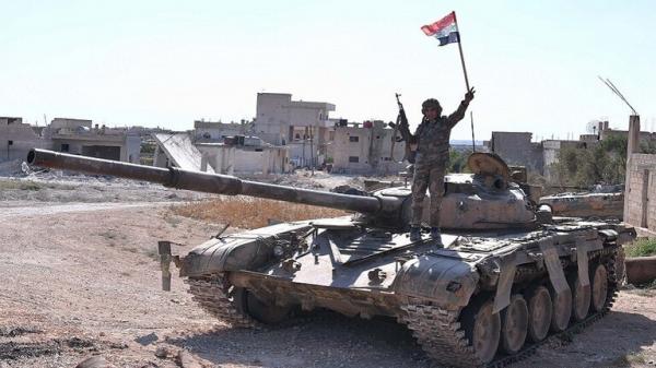 اتفاق بين الأكراد والحكومة السورية يسمح بنشر الجيش السوري على الحدود مع تركيا