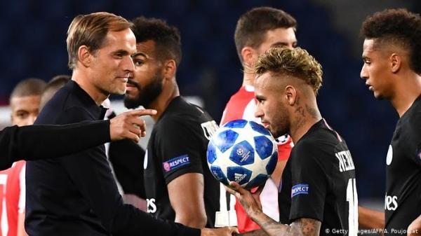 الكشف عن رواتب لاعبي باريس سان جيرمان