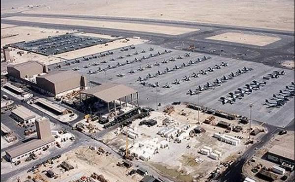 هجوم يمني بصاروخ باليستي هو الثاني من نوعه على أكبر القواعد العسكرية الجوية جنوب السعودية