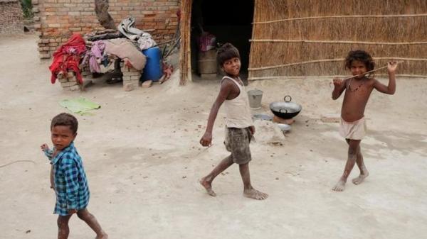 اليونيسف: طفل من بين ثلاثة في العالم يعاني من سوء التغذية
