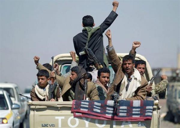 مصادر: فرار عشرات المسلحين الحوثيين من جبهة الساحل