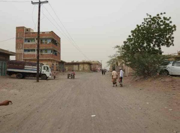 مقتل مدني وإصابة آخر بانفجار عبوة ناسفة جنوبي الحديدة