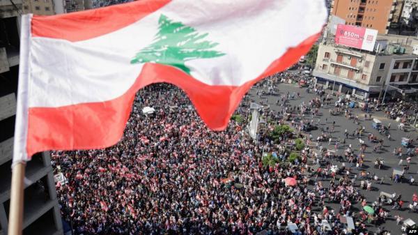 الرئيس اللبناني: يجب رفع السرية المصرفية عن حسابات المسؤولين