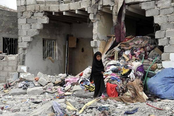 مجلس الأمن يتبنى  بالإجماع بياناً حول اليمن