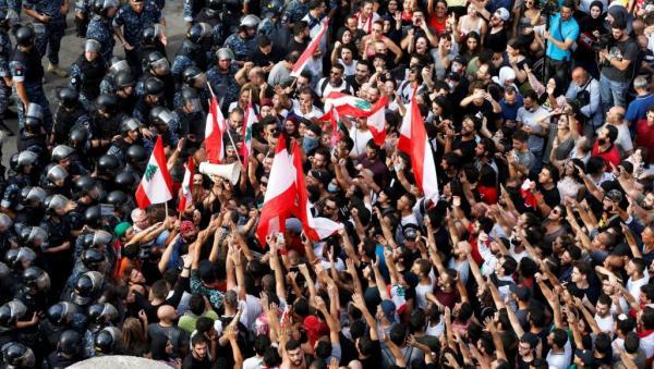 """تسوية لما بعد عهد """"حزب الله"""""""