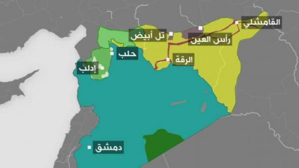 روسيا تنشىء ثالث قاعدة عسكرية لها في سوريا