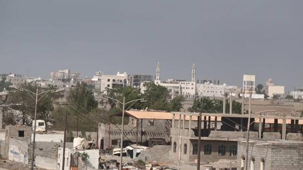 الحديدة.. مليشيا الحوثي تكثف خروقاتها لوقف إطلاق النار في حيس
