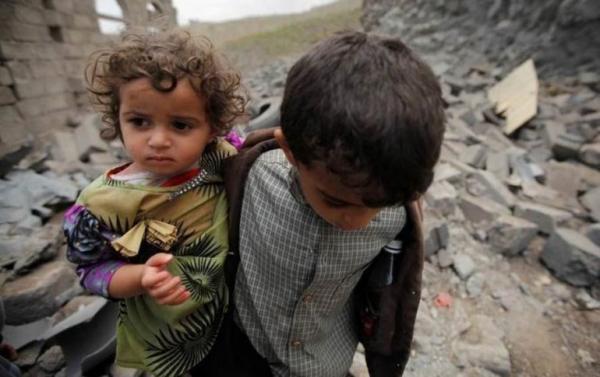 تقرير حقوقي يرصد أكثر من 65 ألف واقعة انتهاك ارتكبتها ميليشيا الحوثي بحق الطفولة في 17 محافظة يمنية