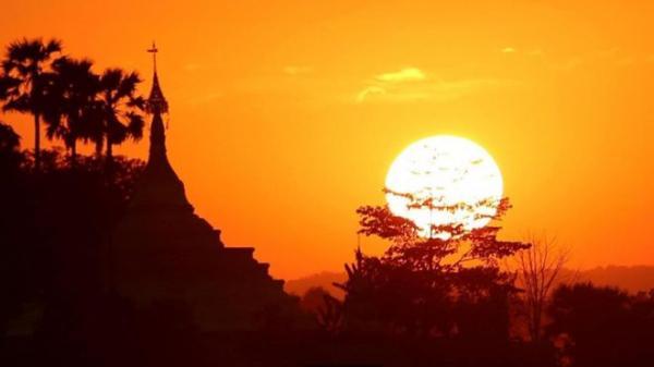 قصة أشباح الموتى التي تطارد السائحين في ميانمار