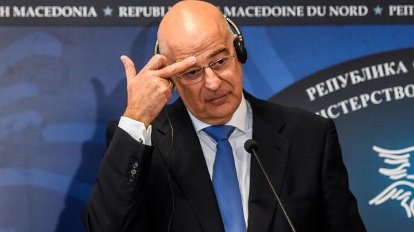 اليونان تهدد بطرد السفير الليبي بسبب الاتفاق بين أنقرة وحكومة الوفاق