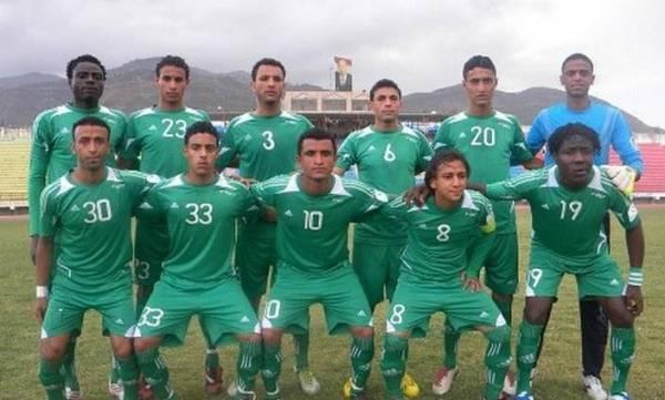 شعب إب يتصدر ذهاب دوري الدرجة الأولى لكرة القدم