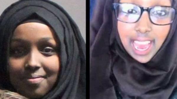 الصنداي تايمز: &#34توأم تنظيم الدولة الاسلامية حاولتا تجنيد عائلتهما بأكملها&#34