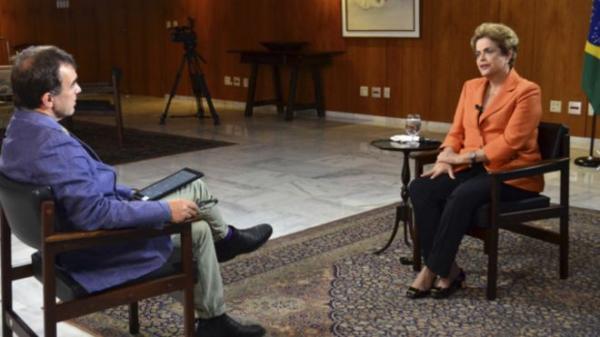 رئيسة البرازيل: أنا ضحية.. وسأظل أدافع عن منصبي