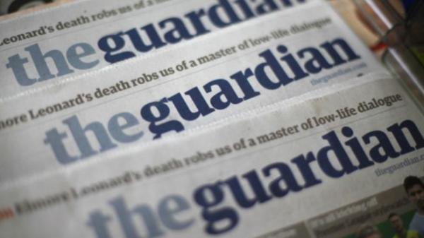 الغارديان البريطانية تعتذر عن تقارير مفبركة لمراسلها في القاهرة